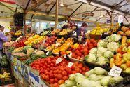 В Україні різко подешевшали овочі