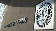 МВФ назвал главные задачи для Украины