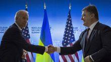 Три дня Порошенко в США обошлись Украине в 5 миллионов