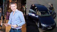 Появились фото подозреваемых в убийстве львовянина Познякова
