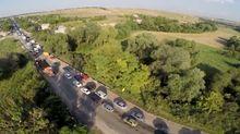 Розмах окупанта: що росіяни планують побудувати, крім мосту у Криму
