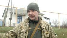 Последнее интервью легендарного Годзиллы о минских соглашениях и стоимости жизни солдат