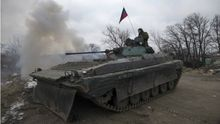 Росія перекинула бойовикам серйозне підкріплення