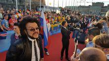 Из-за тщеславия певицы Россию могут дисквалифицировать с Евровидения