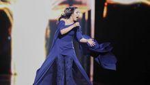 Генеральная репетиция Джамалы на Евровидении: появилось видео