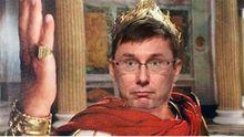 "Кому трудно произнести ""юрист"", говорите просто ""Юра"": соцсети о Луценко"