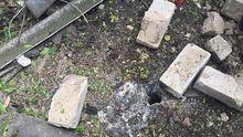 Вибух на Дніпропетровщині, загинуло дві людини
