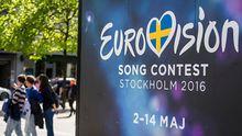 Повне відео Євробачення-2016