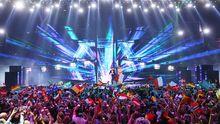 Опитування: У якому місті варто провести Євробачення-2017?