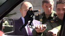 Сеть взорвалась шутками о проигрыше России на Евровидении
