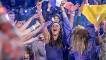 Победа Джамалы на Евровидении: эмоциональная реакция сети