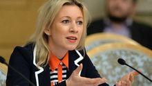 Будем петь об Асаде, — в Лаврова прокомментировали победу Джамалы
