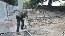 Сенсаційна знахідка у Києві: археологи відкопали руїни палацу періоду Київської Русі