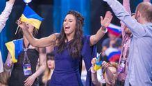Россия должна быть на Евровидении-2017, — Джамала