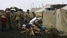 Суд покарав винних у безладі на військовому полігоні під Миколаєвом