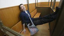 В Минюсте объяснили, как несмотря на угрозы из Кремля планируют вернуть Савченко