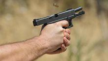 Депутат влаштував стрілянину у ресторані в Ужгороді