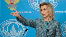 Зомби-недоучки, — в России уже отреагировали на переименование Днепропетровска