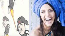 Смешно о грустном: в сети появился хит про победу Джамалы