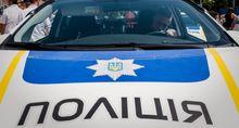 Поліцейські у Броварах влаштували погоню зі стріляниною за підлітками-порушниками