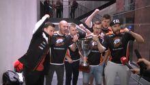 Україна vs Польща: фінальний двобій у Counter Strike за 100 тисяч доларів