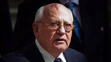 Горбачев ответил на возможный запрет въезда в Украину