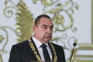 Украинские спецслужбы чуть не похитили главаря боевиков Плотницкого