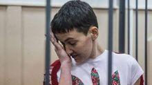 Савченко вылетела в Украину, — источник