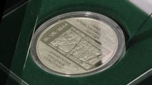 До роковин депортації кримськотатарського народу в Україні випустили пам'ятні монети