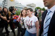 Что получит Тимошенко и Порошенко от освобождения Савченко