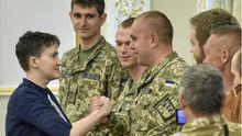 Почему они бесятся. Реакция россиян на обмен Савченко