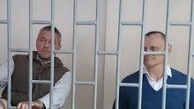 Сьогодні у Росії оголосять вирок українським політв'язням Клиху та Карпюку