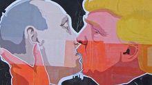 Эксперты рассказали, что общего уТрампа и Путина