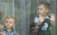 Письмо из Луганска: ботинки и яблоки — вот чему теперь радуются дети в Луганске