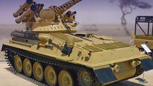 Українські броньовики отримали міжнародне визнання