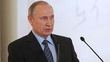 ТОП-новости: Путин готов вернуть Донбасс, Саакашвили вновь не сдержал эмоций
