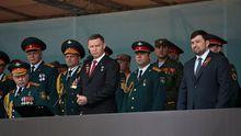 Терористи назвали умови, за яких повернуть Донбас