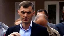Соратник Саакашвілі прокоментував обшуки в облдержадміністрації