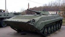 Стало відомо, скільки  військової техніки Росія втратила на Донбасі