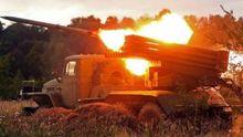 На Сході  реальна війна, у Донецьку паніка, — волонтер
