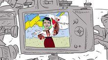 Карикатура тижня: повернення