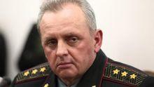 Глава Генштаба лишил званий двоих военных из-за подозрения во взяточничестве
