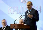 Аннексия Крыма: Путин продолжает копировать Гитлера