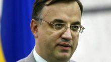 Луценко звільнив скандального Севрука