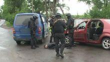 Операция в Одессе. Схватили преступную группу, которая действовала в различных областях