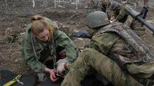 Стали известны обстоятельства гибели трех украинских военных вблизи Мариуполя