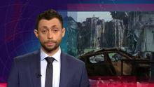 Настоящее время. Обострение конфликта на Донбассе. В Киеве скандал из-за гей-парада