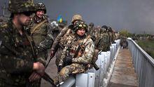 Сили АТО захопили в терористів сучасний російський вогнемет