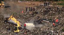 Трагедія на Грибовицькому сміттєзвалищі: знайшли три тіла. Колапс для Львова