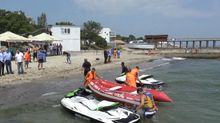 Як одеські рятувальники готуються до пляжного сезону